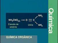 Química Orgânica - Classificação.WMV