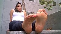 CSS-Asian-Stinky-Soles-Out-Of-Flats.mp4