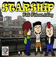 StarShip - 8 April In Season Of Rain.mp3