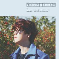 Kyuhyun - 05 Because I Miss You.mp3