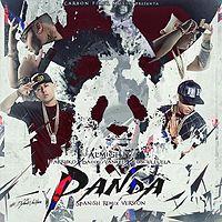 Almighty Ft. Farruko  Daddy Yankee y Cosculluela - Panda (WWW.ELGENERO.COM).mp3