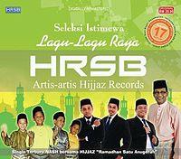 Hijjaz feat IM Nuri, IM Asyraf, IM Miril & Hijjaz Junior - Fitrah Hari Raya.mp3