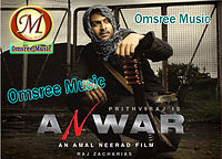 Anwar Malayalam Movie (Prithive Raj) -  07 A Hero will Rise (128 KBPS High Quality).mp3
