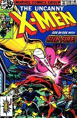 The Uncanny X-Men #118 (Fev. 1979) - A Submersão Do Japão!.cbr