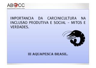 importancia da carcinicultura na inclusão produtiva e social - mitos e verdadesw.pdf