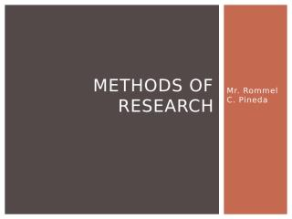 Methods of Research.pptx