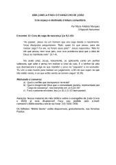 Uma Janela Para o Evangelho de João [Encontro 13].pdf