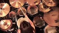 AVENGED SEVENFOLD - BAT COUNTRY - DRUM COVER BY MEYTAL COHEN.3gp