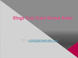 Kings Cup Card Game Rules.pdf