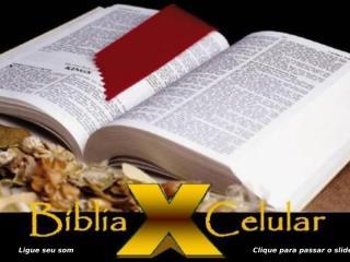 A BIBLIA..pps