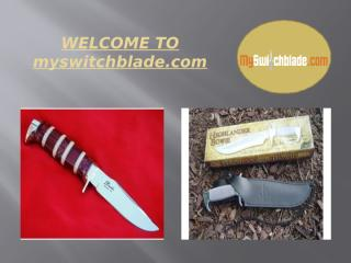 Grab Switchblades for sale at the best prices in the market!.pptx
