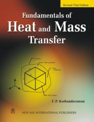 Heat and Mass Transfer.PDF