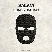 Shahin Najafi - Salam.mp3