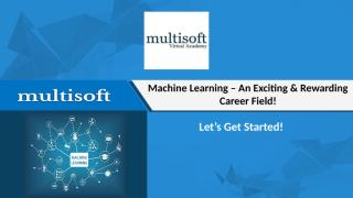 Machine learning online courses, Machine learning online Training, Machine learning Certifications.pptx
