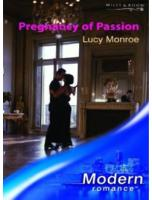 Pregnancy Of Passion - Lucy Monroe.pdf