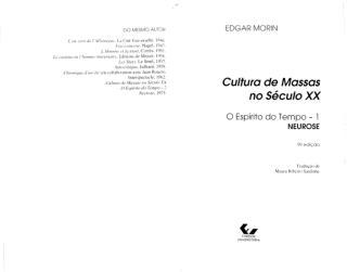 morin, edgar. cultura de massas no século xx neurose.pdf