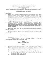 1959uut001 BADAN PERUSAHAAN PRODUKSI BAHAN MAKANAN DAN PEMBUKAAN TANAH.doc