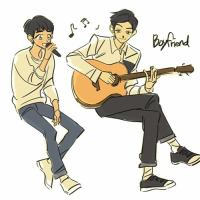 EXO D.O ft. Chanyeol - Boyfriend [ Acoustic Ver. ].mp3