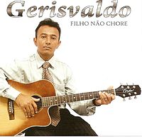 Gerisvaldo Oliveira