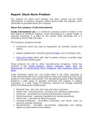 Stock norm problem Revised.docx