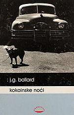 Kokainske noći - Ballard, J. G_.epub