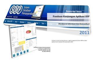 05. PANDUAN MODUL KUNJUNGAN SDP.pdf