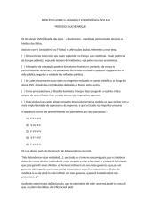 exercícios sobre iluminismo e independência dos eua.doc