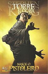 A Torre Negra - Nasce O Pistoleiro # 04.cbr