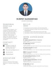 M.Rifky Aldiansyah Resume.pdf