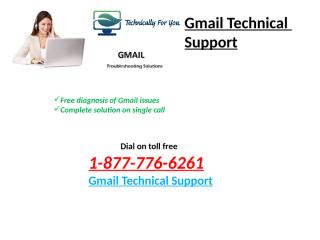 Gmail –Technical- Support (4).pptx