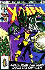 the uncanny x-men #143 (mar. 1981) - demônio!.cbr