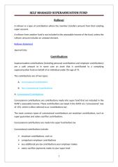SMSF - Training material - Final.docx