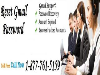 Solve Your Password Issue On Gmail Password Reset.pptx