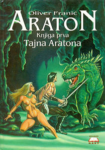 Araton, Tajna Aratona, Knjiga 1. - Franić, Oliver.epub