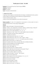 Programa PII - UNSTA - 2006.doc
