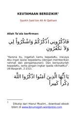 Copy of Keutamaan Berdzikir.doc