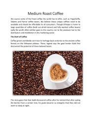 Medium Roast Coffee.pdf