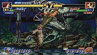 Os melhores jogos de luta do PS1.wmv
