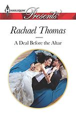 A Deal Before the Altar - Rachael Thomas.epub