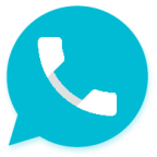 Whatsapp Azulv2.18.203.apk